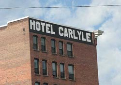Carlyle Hotel photo