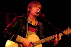 Landon Pigg - Tractor Tavern Seattle