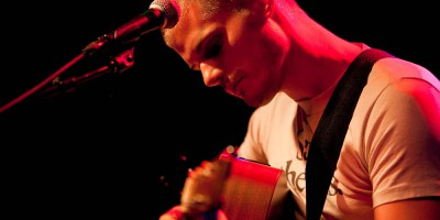 Jay Brannan - The Crocodile - Seattle