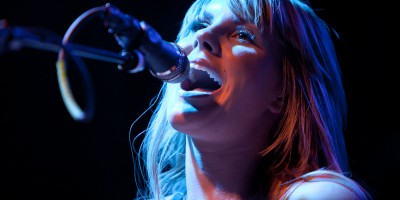 Grace Potter in Seattle