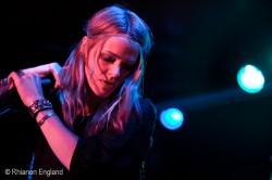 Leisha Hailey (Uh Huh Her)  - Seattle Chop Suey