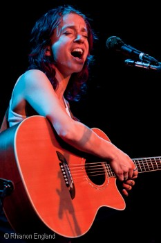 Ani Difranco - Seattle