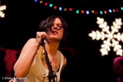 Star Anna and the Laughing Dogs - Dec 30 2011