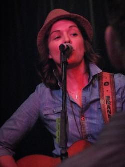 Brandi Carlile - Easy Street Records 2012