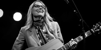 Aimee Mann - 2011 - Woodland Zoo Seattle