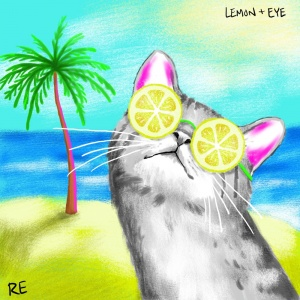 Lemon + Cat