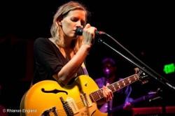 Katie Herzig - Tractor Tavern