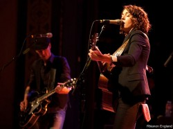 Brandi Carlile 12/31/10 New Years Eve